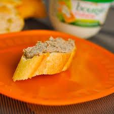 boursin cuisine recette recette rillettes de sardines au boursin cuisine madame figaro
