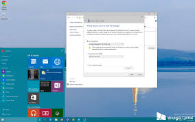 How To Make A Window by How To Make A Full Backup Of A Windows 10 Or Windows 8 1 Pc Live