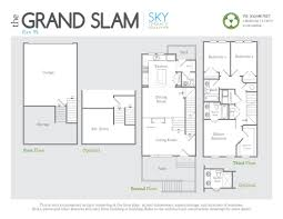 grand slam tl sego homes