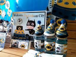 batman baby shower decorations batman printable party supplies batboy birthday decorations