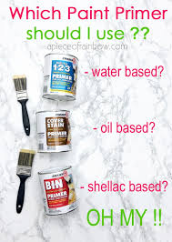 what is the best primer to use when painting kitchen cabinets paint primer 101 vs shellac vs based a of