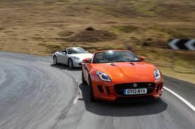 jaguar f type vs porsche 911 jaguar f type vs porsche 911 autocar co uk