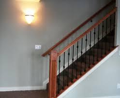 Stairway Banister Ideas Breathtaking Basement Railing 40 Best Stair Railing Images On