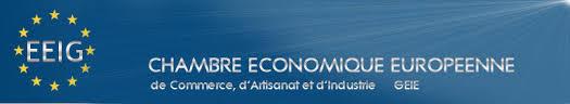 chambre de commerce europ馥nne chambre economique europèenne de commerce d artisanat et d industrie