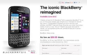 Obat Q10 Plus blackberry q10 will hit t mobile on june 5th t mobile news phone