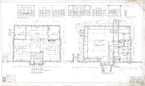 Floor Plan Of A Library by Osceola Public Library U2013 Carnegie Libraries In Iowa Project