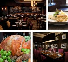 where to eat thanksgiving dinner in londonist