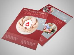 drive brochure template blood drive flyer template mycreativeshop