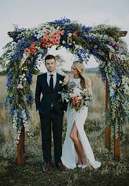 wedding arches to make 10 floral arches for your wedding ceremony floral arch