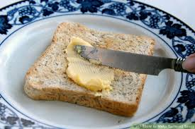 Toasting Bread Without A Toaster 4 Ways To Make Buttered Toast Wikihow