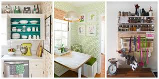ideas small kitchen beautiful kitchen storage ideas for small spaces top interior design
