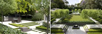 contemporary landscapes modern gardens inspiration for spring