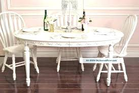 shabby chic dining room tables shabby chic small kitchen table amazing shabby chic dining room
