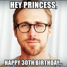 30th Birthday Memes - happy 30th birthday meme 28 images dirty 30 happy birthday