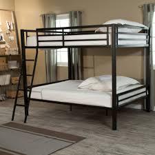 bunk beds bunk bed queen over full bunk bed steps plans diy loft