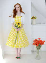 pretty dress a dress made of gingham gingham dress and dress casual