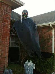 Scary Halloween Decorations Homemade by Halloween Scary Decorations Halloween Skull Decorations Funny
