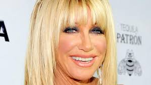 suzanne somers hair cut suzanne somers sexy forever diet pictures cbs news