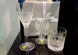 Waterford Vases On Sale The Wonderful World Of Waterford Crystal Tripping Blonde