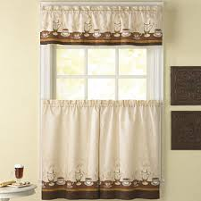 Jc Penneys Kitchen Curtains Kitchen Curtains U0026 Bathroom Curtains Jcpenney