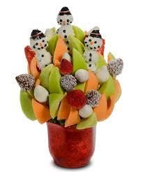 christmas fruit arrangements blossoms fort mcmurray fresh fruit arrangements product