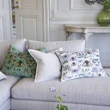 guild cushion issoria zinc