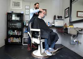 how jars of clay guitarist ended up as a barber