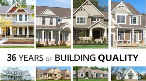 builder companies that can build a one of a kind home customized