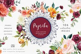 girly images for background fonts graphics themes and more creative market
