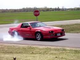 1989 chevy camaro iroc chihuahua races my 1989 chevy iroc z camaro