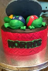 tmnt cake mutant turtle tmnt cake the cake doctor