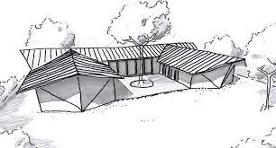 plan de maison 5 chambres plain pied plan maison plain pied avec 5 chambres ooreka