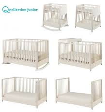 Conversion Cribs Beds Outstanding Convertible Cribs Amish Custom Furniture Inside Crib