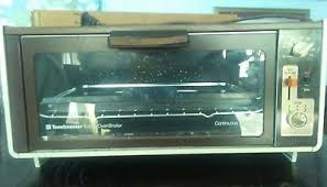 Toastmaster Toaster Oven Broiler Manual Toastmaster Toaster Oven Broiler Model 342x Made In Usa 20 00