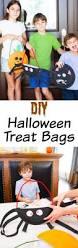 diy halloween treat bags laura fuentes