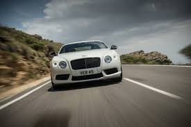 bentley v8s bentley previews 521hp continental gt v8 s ahead of frankfurt show