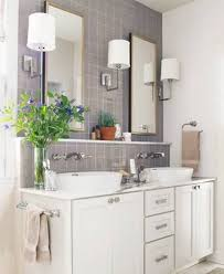 Light Sconces For Bathroom Bathroom Lighting Sconces Popular Modern Wall Enhance Inside