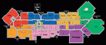 Potomac Mills Mall Map Ontario Mills Mall Map Pictures To Pin On Pinterest Pinsdaddy