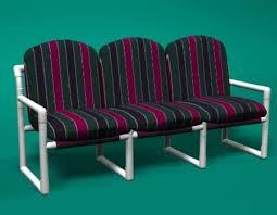 Pvc Patio Furniture Cushions Pvc Modern Cushion