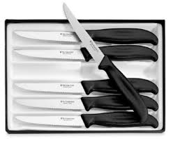 discount kitchen knives a chef s guide to the best steak knives my 5 favorite sets
