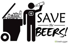 save the save the beers an enthusiast