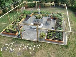 Ideas For Fencing In A Garden Garden Fence Ideas Garden Fence Designs Pictures Home Design