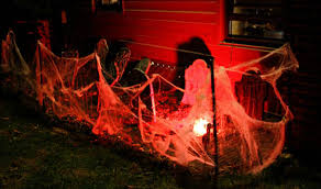 Haunted Backyard Ideas Haunted House Ideas Outdoortheme