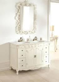 Antique Bathroom Mirror Antique Bronze Bathroom Mirrors Mirror Design