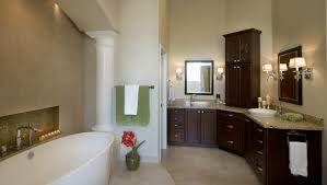 Bathroom Linen Storage Cabinets The Best Of Corner Linen Cabinet Bathroom Traditional With Column