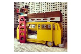 Cars Bunk Beds The Most Outrageous Beds And Bunk Beds For Wow