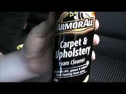 Vanish Oxi Powerspray Carpet And Upholstery Stain Remover Upholstery Cleaner Review Bestproductstreviews Co Uk