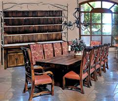 Log Dining Room Tables Dining Tables Lodge Dining Room Sets Castle Dining Room Tables