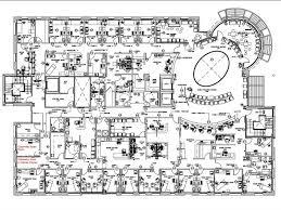 Kindergarten Floor Plan Examples La Maestra Community Health Clinic The Center For Health Design