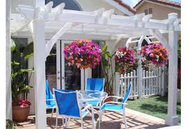 outdoor living today 8x10 breeze pergola bz810 free shipping